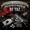 DJ Yaz / The Saga Continues Vol.3 -80's & 90's Hip Hop Classics Mix- [MIX CD]
