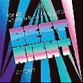 DJ Yohey / Best Night [MIX CD] - お洒落でキャッチーなR&B, HOUSE MIX!!
