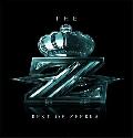 DJ GEORGE / THE Z-BEST OF ZEEBRA [2MIX CD] - 2枚使いを交えつつ、ジブラの名曲が聴ける2枚組!!