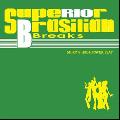 DJ MURO / SUPERIOR BRASILIAN BREAKS [MIX CD] - 極上のブラジリアン・ミックス限定再発!!