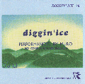 【10%OFF】DJ MURO / DIGGIN' ICE 96 -Re-Recording Edition- [MIX CD] - 永遠のクラシック!!!