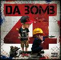 DJ CHACHI & BOOTY-GORIS / DA BOMB VOL.4 [MIX CD] - コレがウェストコースト・バンギン!!