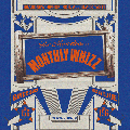 DJ UE / Monthly whizz vol.156 [MIX CD] - 琴線に触れるフレーズ満載!!