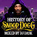 [再入荷待ち] DJ DASK / HISTORY OF SNOOP DOGG [DKCD-235] [MIX CD] - 永久保存版ベスト!