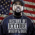 DJ DASK / HISTORY OF ICE CUBE [DKCD-244] [MIX CD] - 永久保存版ベスト!