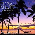 DJ DASK / SLOW SUNSET [DKCD-243] [MIX CD] - 夕暮れ時〜夜にピッタリな癒し系激甘メロウR&Bミックス♪