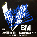 DA BEATMINERZ feat. NAUGHTY BY NATURE / THUG LOVE (MANHATTAN
