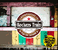 Rockers Train / Love & Culture 16 [MIX CD] - �Ť��ǿ�LOVE TUNE����ǿ��ޤǡ�