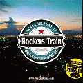 ROCKERS TRAIN / LOVE&CULTURE 17 [MIX CD��DVD] - CD��DVD�κǶ�2������ܥ�塼��!!