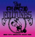 DJ SHIGE a.k.a. HEADZ3000 /  FULLTUNE 5 (MId 90's Smooth Jazzy Mix) [MIX CD] - SMOOTH JAZZYチューン!