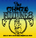 DJ SHIGE a.k.a. HEADZ3000 /  FULLTUNE 8 (Early 90's Summer Madness Mix) [MIX CD] - 最高に気持ちイイ90`s!