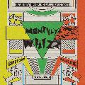 DJ UE / Monthly whizz vol.157 [MIX CD] - クラブのフィーリングがどこにいても体験できる、記念盤と呼ぶのにふさわしい超力作!!