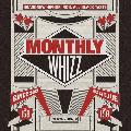 DJ UE / Monthly whizz vol.158 [MIX CD] - 中毒性ある楽曲を、熟達した技で小気味良く絶妙にMIX!!