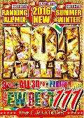 the CR3ATORS / No.1 Full PV 8 -New Best 111- [3枚組MIX DVD] - 超豪華な3D映像編集で見ごたえ200%!!