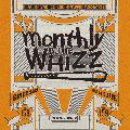 DJ UE / Monthly whizz vol.159 [MIX CD] - あなたの心に響くフレッシュな曲!