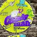 DJ HASEBE / Woofin Presents CANDYMAN [MIX CD] - ヒップホップ、レゲエ、R&Bなどのヒット&キラー・チューンを多数収録!