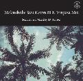 [予約/取寄せ]DJ Kensei / Melancholic Jazz Moon BLK Vinyasa Mix [MIX CD] - チルアウト感覚満載の極上MIX CD。