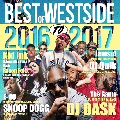 DJ DASK / THE BEST OF WESTSIDE 2016 to 2017 [DKCD-250][MIX CD] - 人気を誇るウェッサイサウンド!
