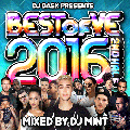 DJ MINT / DJ DASK PRESENTS BEST OF VE 2016 2nd Half [BVECD-06][MIX CD] - 絶対外せない楽曲の中からも選りすぐり!