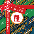 DJ MURO / SUPER CHRISTMAS BREAKS 2 [MIX CD] - MUROからのクリスマス・プレゼント!!