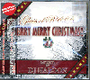 DJ Haloon / Glass Of R&B -Merry Merry Christmas- Vol.3 [MIX CD] - 極上クリスマスMix!!