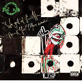 A TRIBE CALLED QUEST / WE GOT IT FROM HERE... THANK YOU 4 YOUR SERVICE [2LP] - 実質上フルメンバーとして最後!