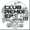 V.A. / Club Remix EP 01