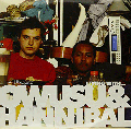 OWUSU & HANNIBAL / LIVING WITH [2LP] - まさしく今聴いてもしっくりくるオシャレサウンド倉庫ストック発見!!