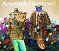 [再入荷待ち] 符和 / SEVENTH HEAVEN [MIX CD-R] - 緩急自在のソウルを2枚使いを随所に加えながらミックス!!