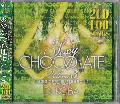 DJ KOBA / SEXY CHOCOLATE VOL.3 [2枚組MIX CD] - 2枚組み全100曲が一つの流れになる激極上R&B MIX!!