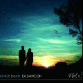 DJ SANCON / LOUNGE beat Vol.3 [MIX CD] - 人肌恋しい今の季節に聴きたい癒やし系MIX!!