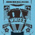 DJ UE / Monthly whizz vol.160 [MIX CD] - 多種多様に細分化され、選択肢が多い現代音楽の道しるべとなる模範的MIX!!