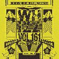 DJ UE / Monthly whizz vol.161 [MIX CD] - Rap, Trap, Reggae, R&Bをセンス抜群にチョイス、今一番神ってるURBAN MIXの決定版。