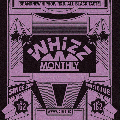 DJ UE / Monthly whizz vol.162 [MIX CD] - トレンドでもある90'sリバイバルや裏打ちビート物を数多く収録!!