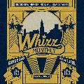 DJ UE / Monthly whizz vol.163 [MIX CD] - 最新Urban Hiphop & RnBを十二分に楽しむならこの一枚でキマリ!!