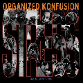 ORGANIZED KONFUSION / STRESS (LARGE PROFESSOR REMIX) [7
