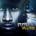 FUTURE / PLUTO [2LP](IMP盤) - DRAKE、SNOOP DOGG、JUICY J、R KELLY、T.I.参加のモンスター・アルバム!