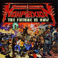 NON PHIXION / THE FUTURE IS NOW [CD] - DJ PREMIER、PETE ROCK、LARGE PROFESSORプロデュース!