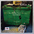 DJ Behard / Usual Practice Table - Live And Direct 01 - [MIX CD][Dead Stock]