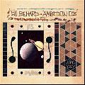 [再入荷待ち] DJ Behard / Ambition 03 [MIX CD] - Vinyl Onlyのターンテーブル劇場いざ開演!