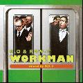 DJ 1,2 (G.O & RAW-T [ICE DYNASTY]) / WORKMAN [MIX CD] - PUNPEE、田我流など豪華曲収録!