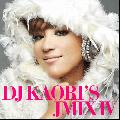 DJ Kaori / JMIX IV [MIX CD] - J-POPミックス!!KARAで2枚使い!!