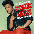 【特別価格】Tape Worm Project / Bruno Mars The Very Best Of Remaster MixCD [MIX CD-R] - 大本命ベスト