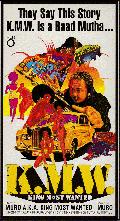 MURO / K.M.W(King Most Wanted) [VHS] - MUROによるレアなVHS作品!!