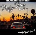 DJ G-NECK / PARTY PIECE Vol.1 [MIX CD] - 夜のドライブやCLUB帰りに最適な一枚!