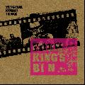 【次回入荷予定無し】V.A (MURO) / FROM KING'S BIN [MIX CD+DVD] - お宝中のお宝が海外で遂にDVD化!