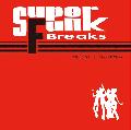 【次回入荷予定無し】DJ MURO / SUPER FUNK BREAKS [MIX CD] - 快楽度120%スーパーミックス!