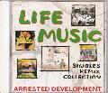 Arrested Development / Life Music (Singles Remix Collection) [CD] - オリジナルに忠実な感じでこれは使えますよ、PC DJも必須です。