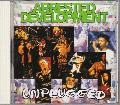 Arrested Development / Unplugged [CD] - 彼らならではのライブ盤は必聴!!