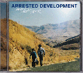 Arrested Development / Since the Last Time [CD] - Jackson Sisters / I Believe In Milacles使い収録!!
